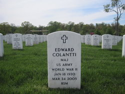 Edward Colantti