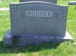 Marian E. <i>Hoover</i> Hunsicker