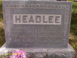 Loretta A. Headlee