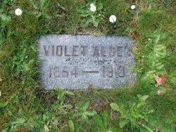 Violet M. Alden