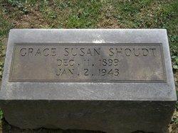 Grace Susan <i>Wasser</i> Shoudt