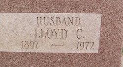 Lloyd C. Bentzel