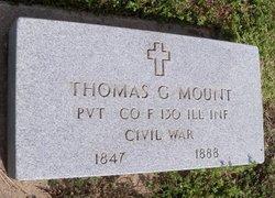 Thomas Mount
