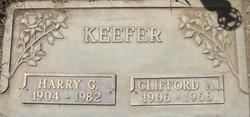 Clifford Arthur Keefer