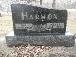 Ian F Harmon