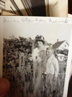 Frances J <i>Stumpf</i> Hilgen