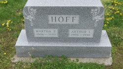Martha P <i>Kremp</i> Hoff