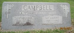 Lilbert O. Lo Campbell