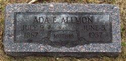 Ada Esther <i>Plummer</i> Allmon