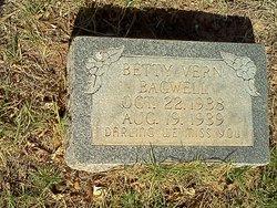 Betty Vern Bagwell
