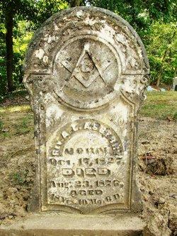 Rev Abram Lincoln Asberry