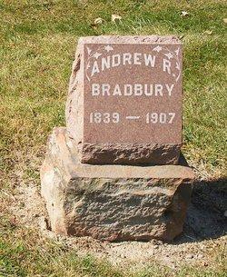 Andrew R. Bradbury