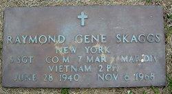 Sgt Raymond Gene Skaggs
