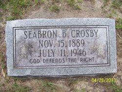 Seaborn Bragg Crosby