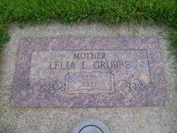 Lelia Leona <i>Sparks</i> Grubbe