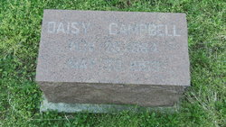 Daisy D. <i>Hahn</i> Campbell