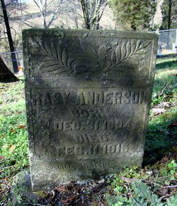 Rosa Rosey Anderson