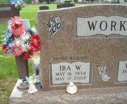 Ira W. Work