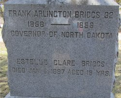 Frank Arlington Briggs