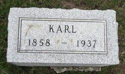 Karl Knoll