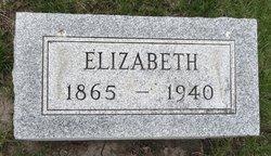 Eva Elizabeth <i>Kief</i> Knoll