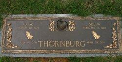 B. W. Thornburg