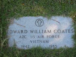 Edward William Coats