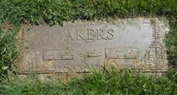 Everett Eugene Akers