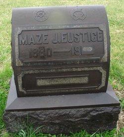 Maze Jewel <i>Cook</i> Lindback