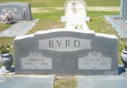 Lewis Franklin Byrd