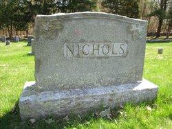 Richard A Nichols