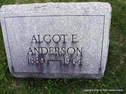 Algot Enoch Anderson