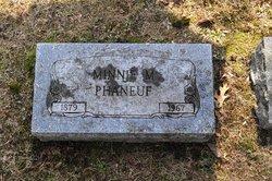 Minnie Mae <i>Vaughn</i> Phaneuf