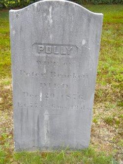 Mary Polly <i>Haskell</i> Brackett
