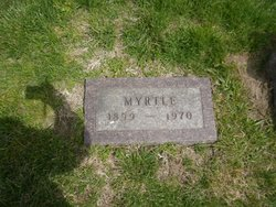 Myrtle Athen