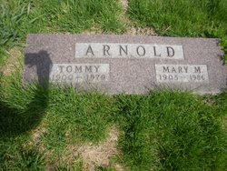 Tommy Arnold