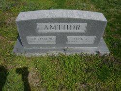 William Walter Amthor