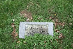 Mary Ann <i>Miller</i> Bronson