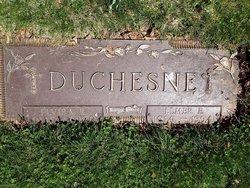 Elmer Emile Duchesne