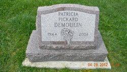 Patricia <i>Pickard</i> Demoulin