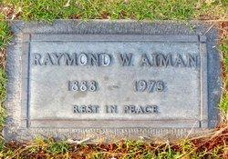 Raymond Warren Aiman