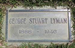 George Stuart Lyman