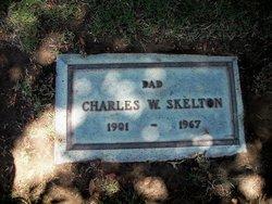 Charles W Skelton