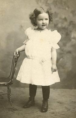 Mildred Irene Hocking