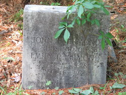 John Edward Armond