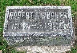 Robert G Hughes