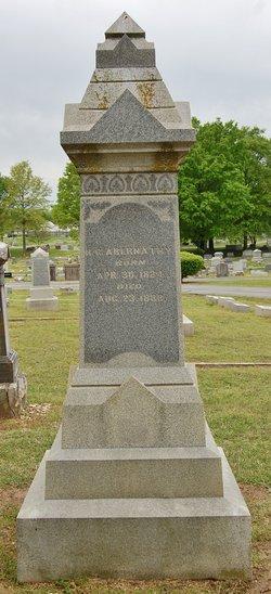 Capt. H. G. Abernathy