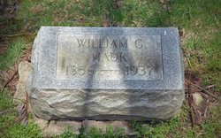 William Godfrey Hauk