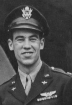 Capt Charles B. Leighton