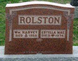 William Harvey Rolston